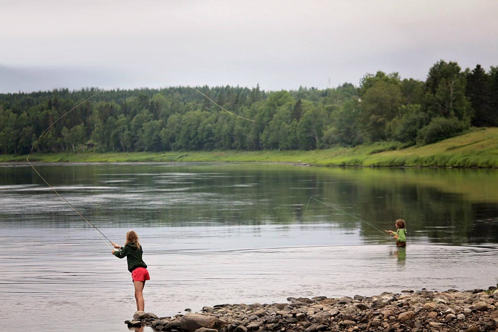 Рыбалка река карабашка